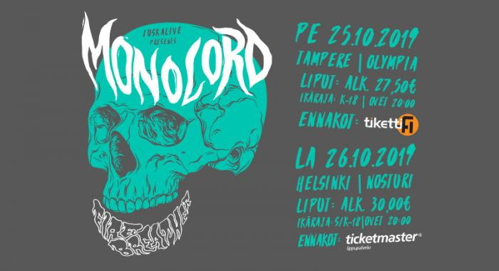 Monolord 2019