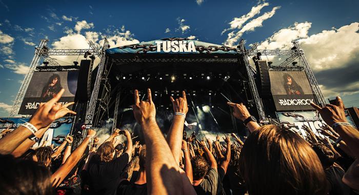 Anthrax by Jesse Kämäräinen
