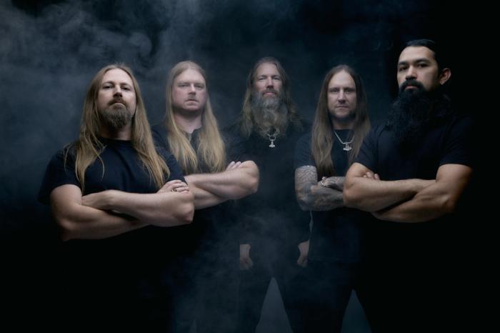 Amon Amarth -yhtye