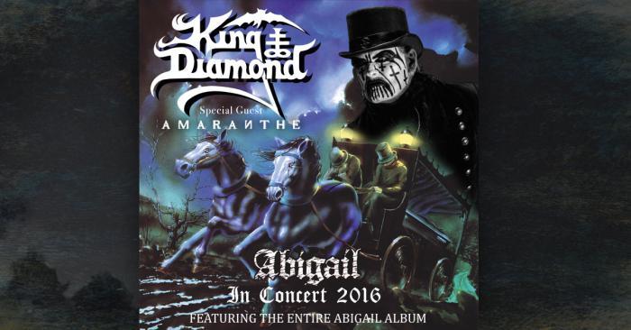 King Diamond Tuska Pre-Party TuskaLive