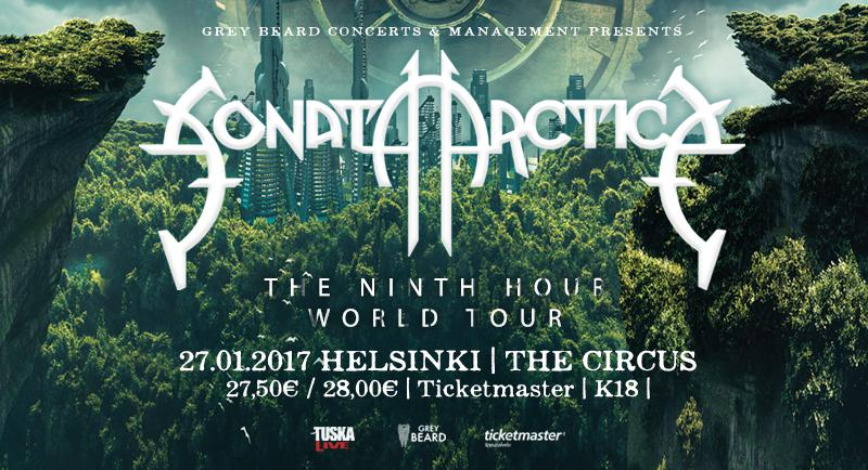Sonata Helsinki