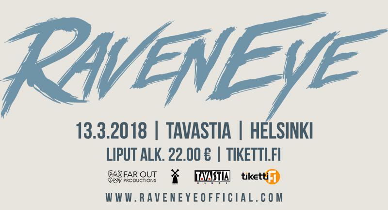RavenEye