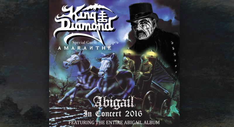King Diamond Tuska Pre-Party TuskaLive