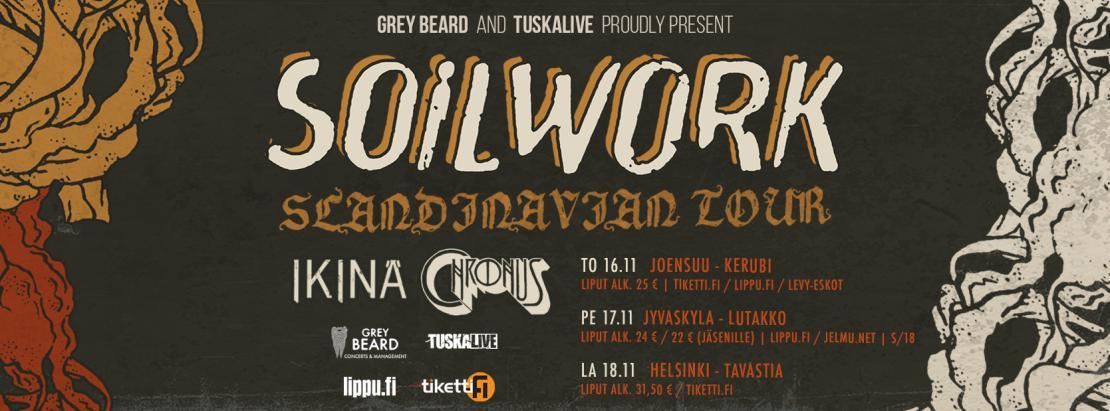 Soilwork 2017