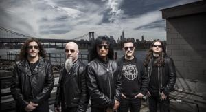 Anthrax NYC