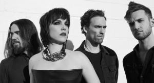 Halestorm by Jimmy Fontaine