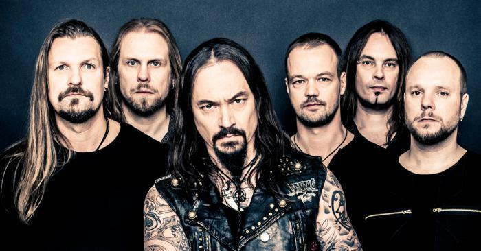 Photo by: Ville Juurikkala
